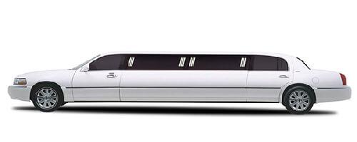 lincoln limousine mieten NRW