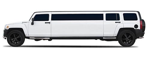 Hummer Limousine mieten Essen